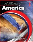 A Mosaic of America, Hartzell, Larry and Levine, Jess, 0757538738