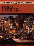 India and South Asia, Norton, James K., 0073198730