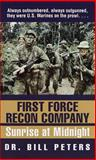 First Force Recon Company, Bill Peters, 0804118736