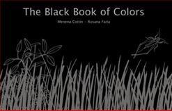 The Black Book of Colors, Menena Cottin, 0888998732