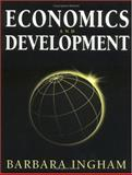 Economics and Development 9780077078737