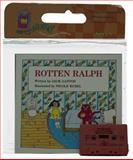 Rotten Ralph, Jack Gantos, 0395488737