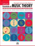 Essentials of Music Theory, Andrew Surmani and Karen Surmani Farnum, 0739008730