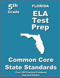 Florida 5th Grade ELA Test Prep, Teachers Treasures, 1492238732