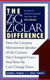 The Zig Ziglar Difference, Michael Yorkey, 0425168735