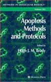 Apoptosis Methods and Protocols, , 0896038734