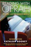 Reading with Oprah, Kathleen Rooney, 1557288739