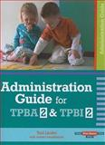Administration Guide for TPBA2 and TPBI2, Linder, Toni W., 1557668736