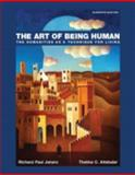 The Art of Being Human 9780134238739