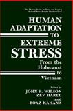 Human Adaptation to Extreme Stress 9780306428739