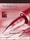 The Beginning Writer's Toolbox, Lincke-Ivic, Nuala, 0759338736