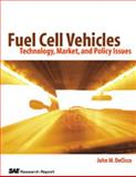 Fuel Cell Vehicles, John M. DeCicco, 0768008735