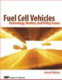 Fuel Cell Vehicles, John M. DeCicco, 0768008735