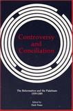 Controversy and Conciliation, Derk J. Visser, 0915138735