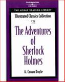 The Adventures of Sherlock Holmes, Doyle, Arthur Conan, 0759398747