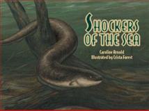 Shockers of the Sea, Caroline Arnold, 0881068748
