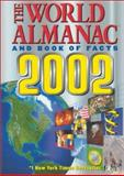 The World Almanac and Book of Facts, 2002, Park, Ken, 0886878748