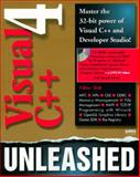 Visual C++ 4 Unleashed, Toth, Victor, 0672308746