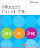 Microsoft Project 2016 Step by Step 1st Edition