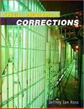 Special Problems in Corrections, Ross, Jeffrey Ian, 013113874X