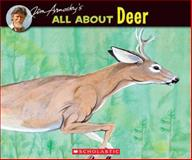 All about Deer, Jim Arnosky, 0439058740