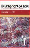 Isaiah 1-39, Christopher R. Seitz, 0664238742