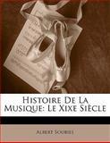 Histoire de la Musique, Albert Soubies, 1141798743