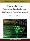 Model-Driven Domain Analysis and Software Development : Architectures and Functions, Janis Osis, 1616928743