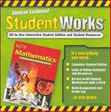 Mathematics : Applications and Concepts, Course 1, StudentWorks CD-ROM, McGraw-Hill Staff, 007869874X