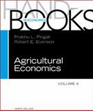 Handbook of Agricultural Economics 9780444518743