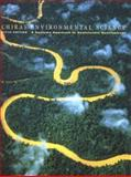 Environmental Science 9780534538743
