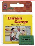 Curious George and the Pizza, H. A. Rey and Margret Rey, 0395488745