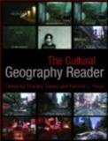 The Cultural Geography Reader, , 0415418747