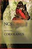 Coriolanus, William Shakespeare, 0521728746