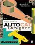 Intro AutoCAD Designer, Yarwood, Alf, 0582288746
