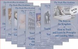 The Noah Plan Academy DVD Set : With Free Bonus Session, , 0912498749