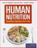 Human Nutrition, John Anderson and Martin Root, 1449698743