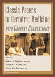 Classic Papers in Geriatric Medicine with Current Commentaries, , 1617378747