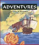 Adventures, Burton Goodman, 0890618747