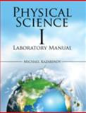 Physical Science I Laboratory Manual