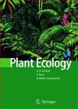 Plant Ecology, Schulze, Ernst-Detlef and Beck, Erwin, 3642058744