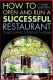 How to Open and Run a Successful Restaurant 9780471698746