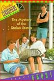 The Mystery of the Stolen Statue, Tracy Groot, 0891078746