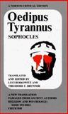 Oedipus Tyrannus, Sophocles, 0393098745