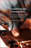 Considering the Consequences : The Development Implications of Initiatives on Taxation, Anti-Money Laundering and Combating the Financing of Terrorism, Sharman, J. C. and Mistry, Percy S., 0850928745