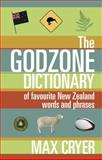 The Godzone Dictionary, Max Cryer, 0908988745