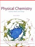 Physical Chemistry : Quanta, Matter, and Change, Atkins, Peter and De Paula, Julio, 1464108749