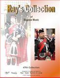 Ray's Collection of Bagpipe Music Volume 47, Raymon de Lange, 1494288745