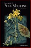 Encyclopedia of Folk Medicine, Gabrielle Hatfield, 1576078744