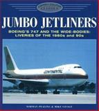 Jumbo Jetliners 9781855328747